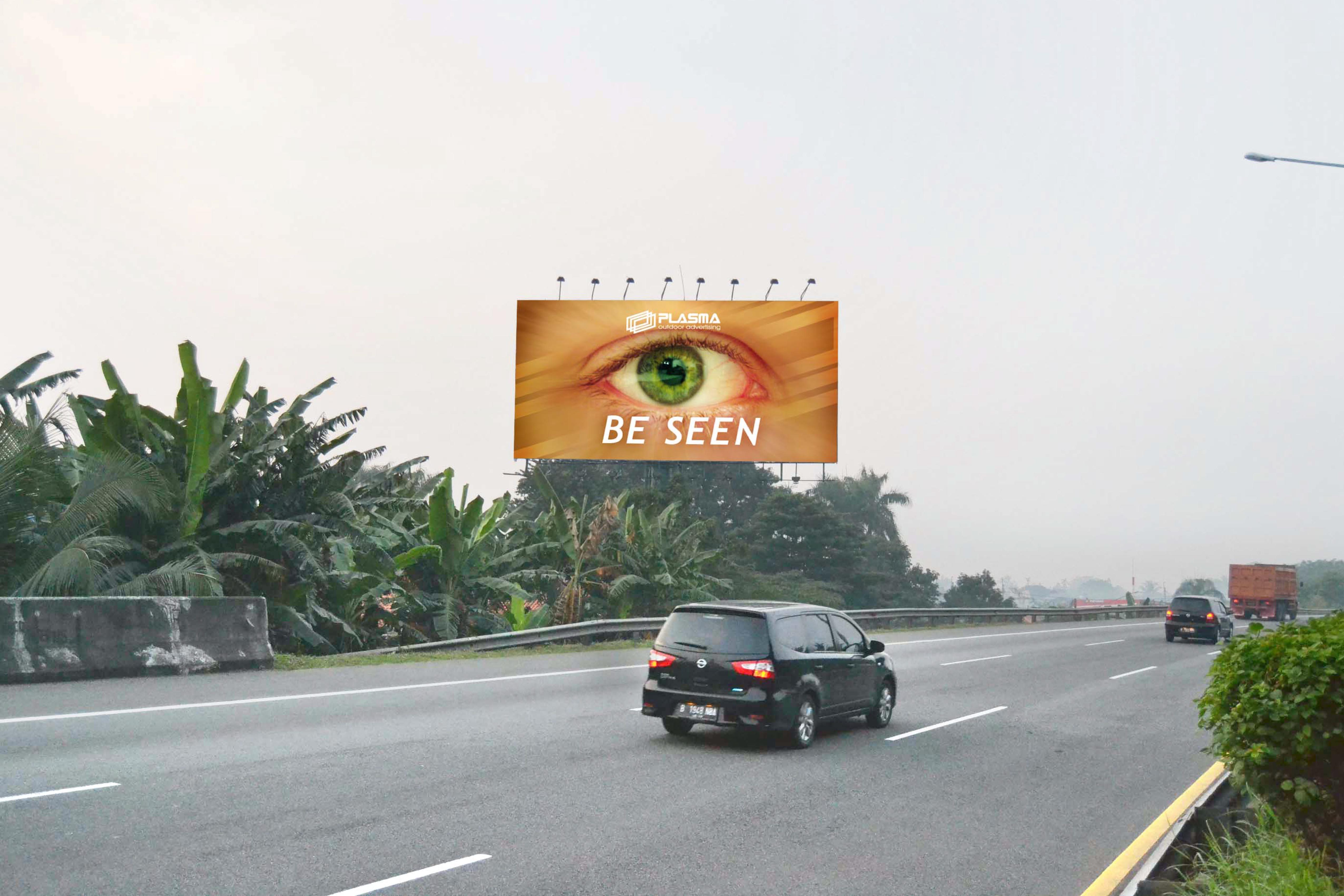 Billboard_JakartaSerpongTollroad_KM-2+900