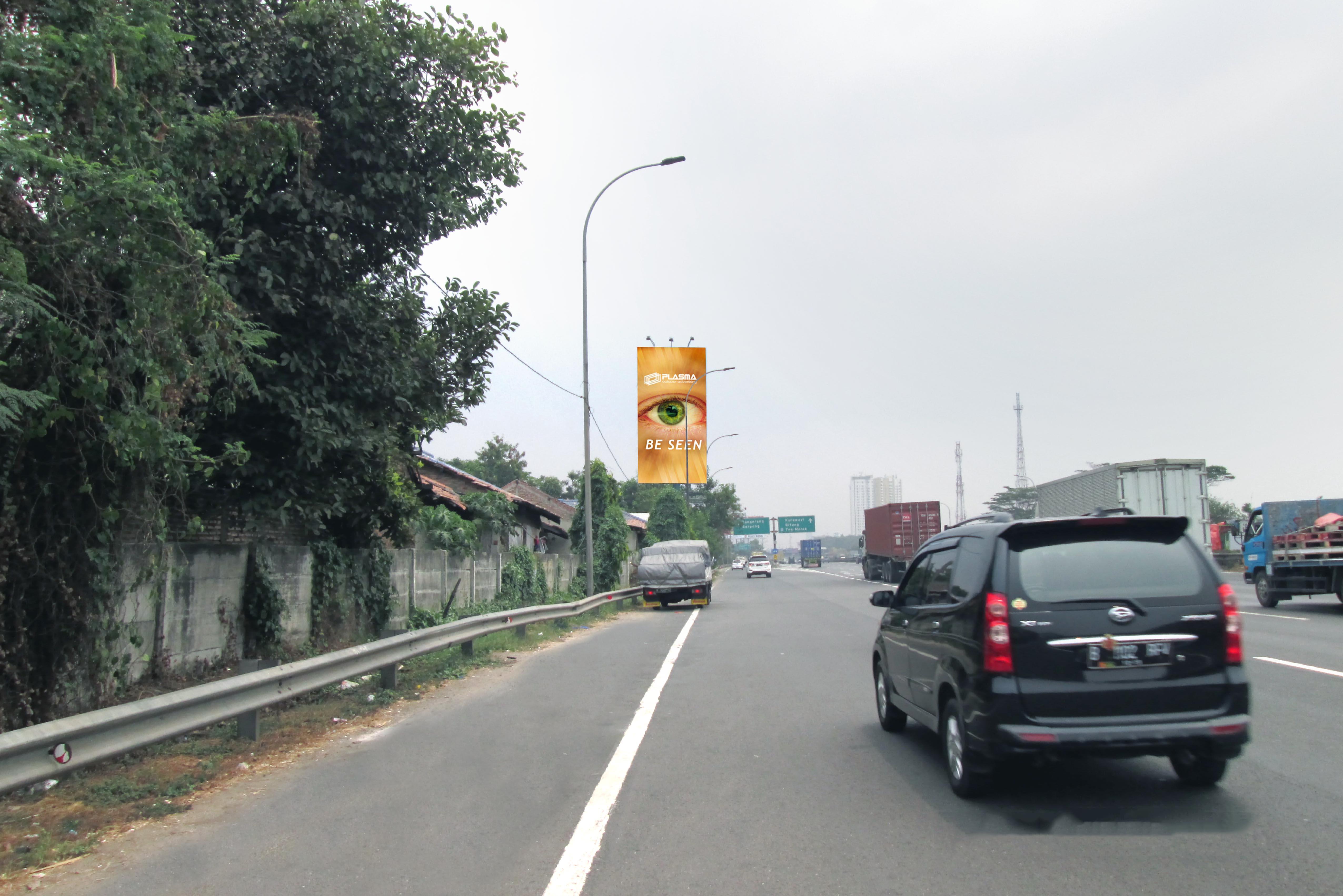 Billboard_JakartaMerakTollroad_KM-18